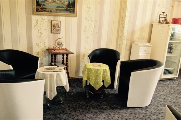 Hotel - Pension Schonberg - фото 18