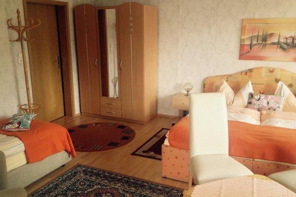 Hotel - Pension Schonberg - фото 2
