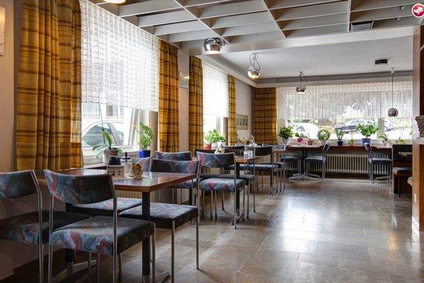 Hotel Nitzschke - фото 14