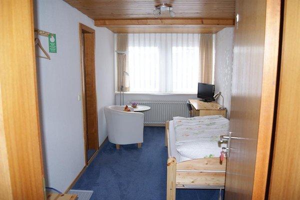 Hotel Nitzschke - фото 3