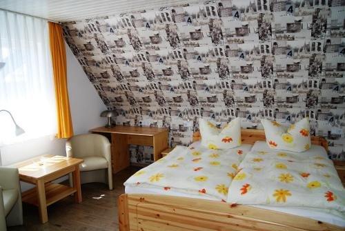 Hotel Nitzschke - фото 4