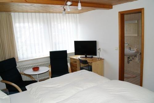 Hotel Nitzschke - фото 6