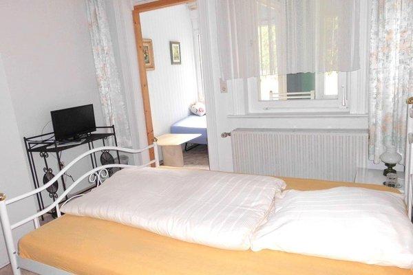 Hotel Sonnenberg Schlosschen - фото 1