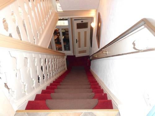 Hotel Sonnenberg Schlosschen - фото 16
