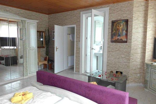 Hotel Sonnenberg Schlosschen - фото 17