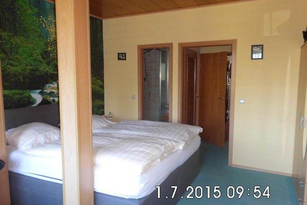 Hotel Sonnenberg Schlosschen - фото 4