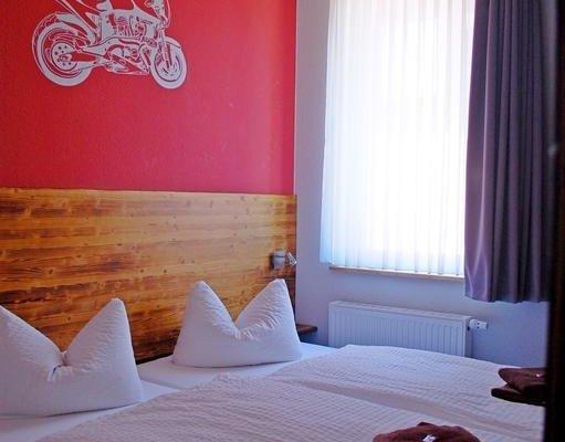 Dein Hotel - фото 2