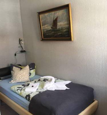 Hotel-Pension Teutonia - фото 2