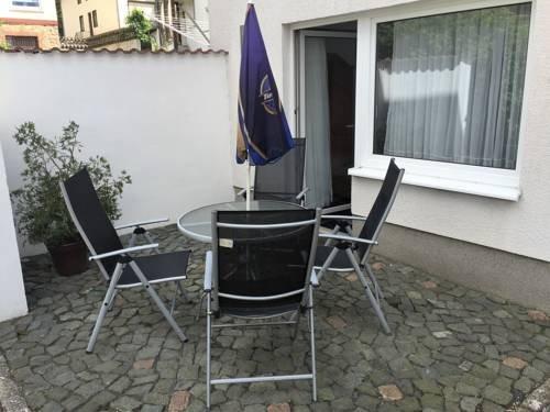 Hotel-Pension Teutonia - фото 21