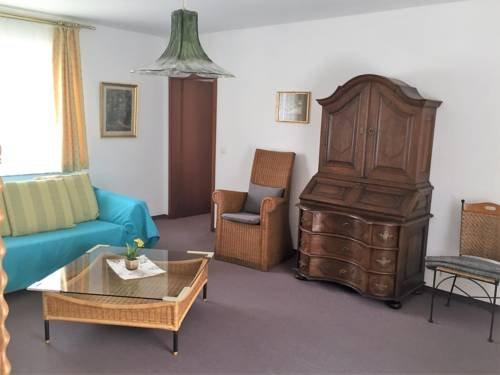 Hotel-Pension Teutonia - фото 7