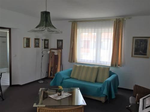 Hotel-Pension Teutonia - фото 8