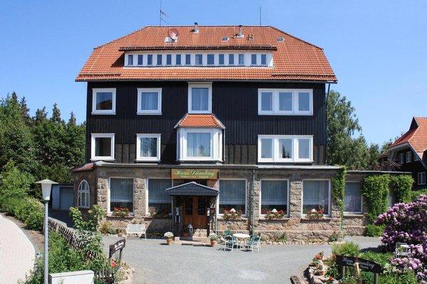Haus Dumling - фото 16