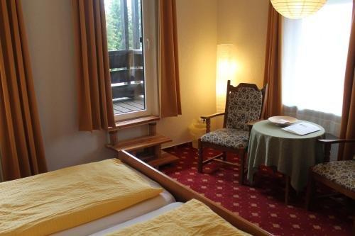 Hotel Carlsruh - фото 1
