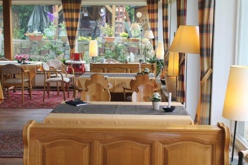 Hotel Carlsruh - фото 10