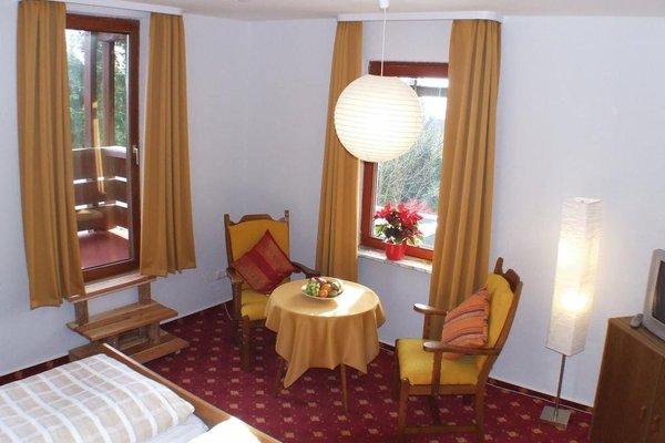 Hotel Carlsruh - фото 2