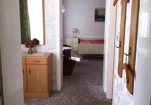 Hostel Braunlage - фото 12