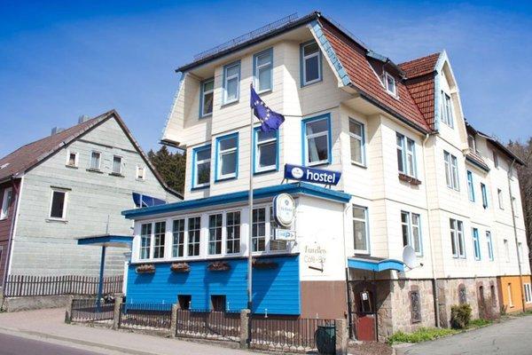 Hostel Braunlage - фото 22
