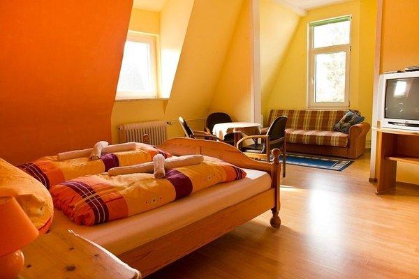 Hostel Braunlage - фото 4