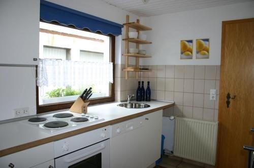 Haus Bergsonne - фото 11