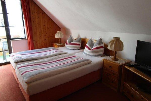 Gastehaus - Haus am Schultal - фото 1