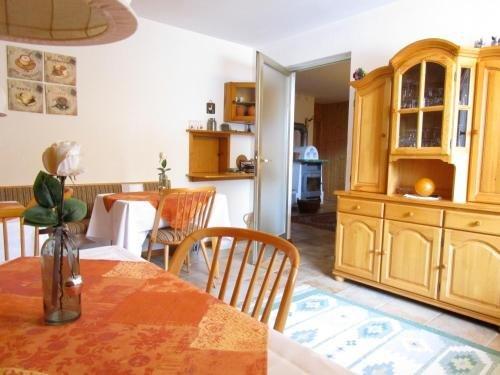 Gastehaus - Haus am Schultal - фото 10