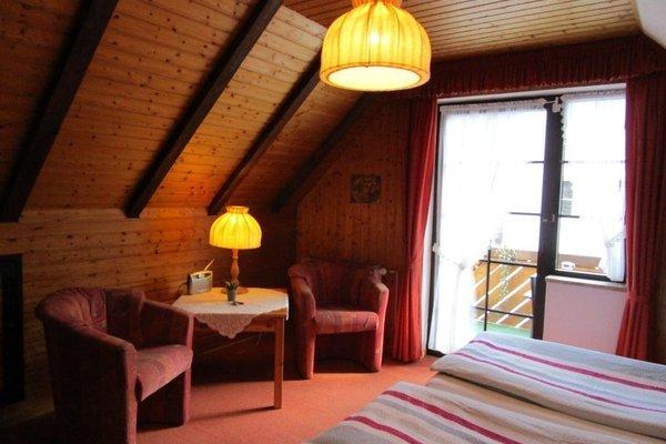 Gastehaus - Haus am Schultal - фото 2