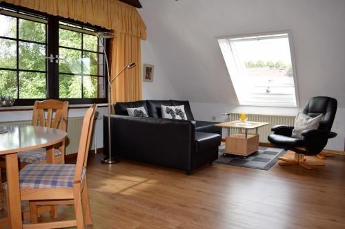 Gastehaus - Haus am Schultal - фото 4