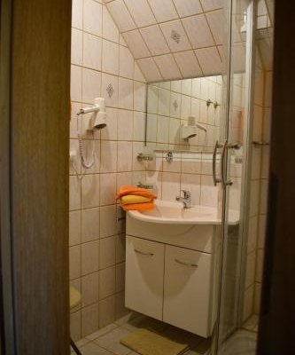 Gastehaus - Haus am Schultal - фото 9
