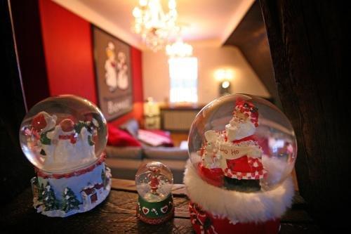 Villa Brockenhexe - фото 3