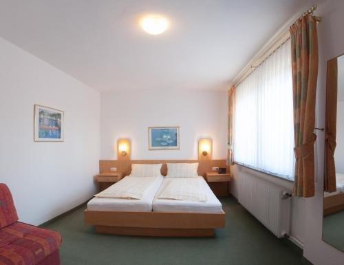 Pension - Der Berghof - фото 31