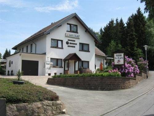 Pension - Der Berghof - фото 18