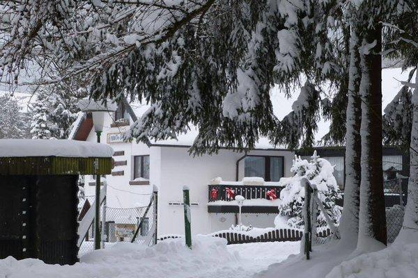 Pension - Der Berghof - фото 23