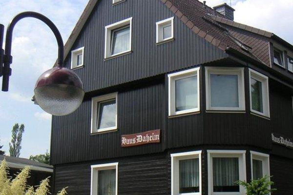 Haus Daheim - фото 23