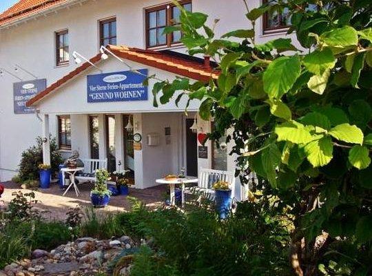 Gesund Wohnen Ferienwohnung/Apartments - фото 12