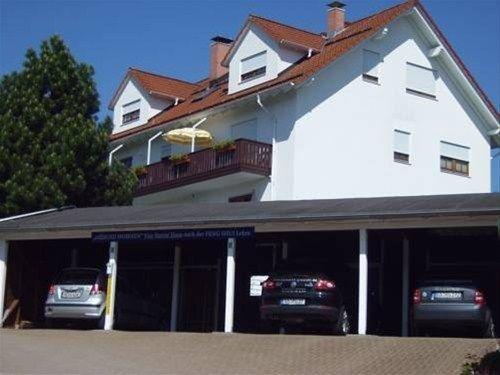 Gesund Wohnen Ferienwohnung/Apartments - фото 15