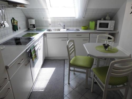 Gesund Wohnen Ferienwohnung/Apartments - фото 19