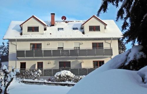 Gesund Wohnen Ferienwohnung/Apartments - фото 2