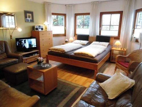 Gesund Wohnen Ferienwohnung/Apartments - фото 21