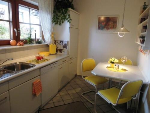 Gesund Wohnen Ferienwohnung/Apartments - фото 22
