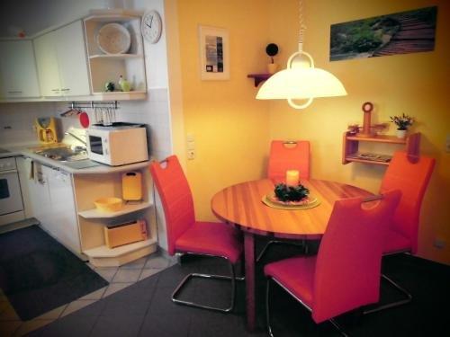 Gesund Wohnen Ferienwohnung/Apartments - фото 23