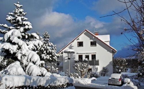 Gesund Wohnen Ferienwohnung/Apartments - фото 3