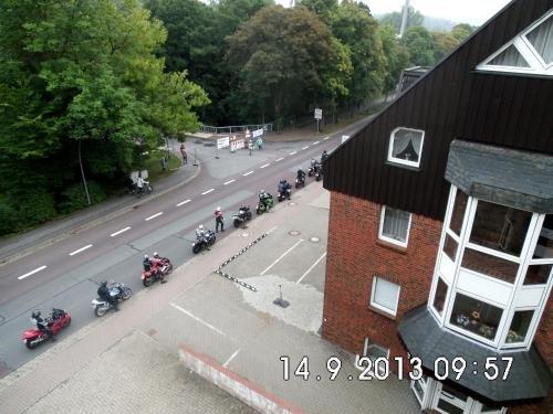 Hotel Villa Sonnenschein - фото 14
