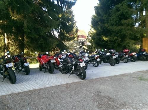 Hotel Villa Sonnenschein - фото 16