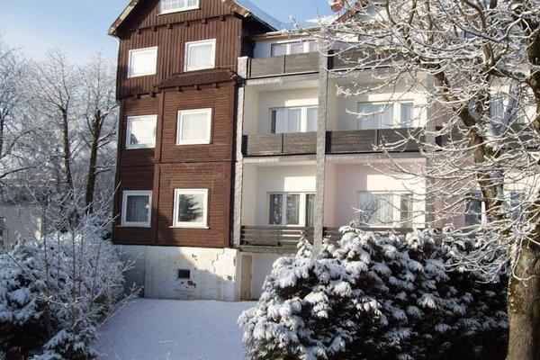 Haus Hutteberg - фото 23