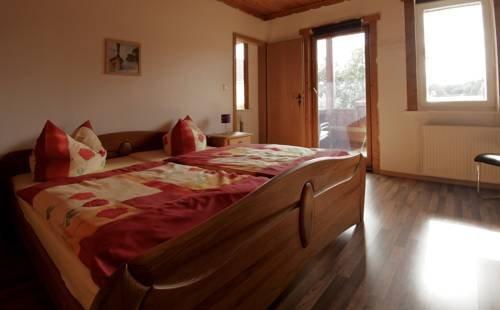 Apartments Carmen-Braunlage - фото 1