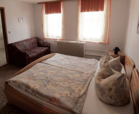 Apartments Carmen-Braunlage - фото 2