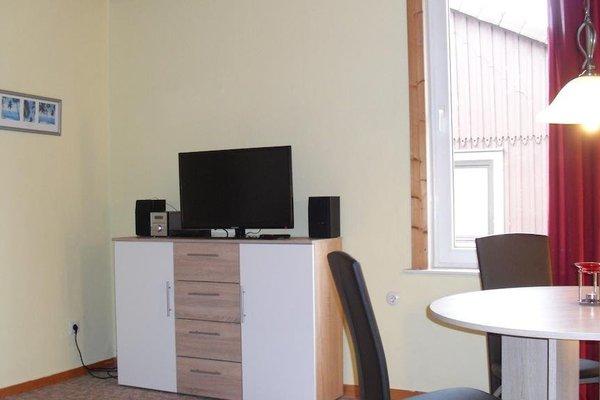 Apartments Carmen-Braunlage - фото 5