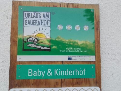 Familienbauernhof Burtscher/Bergerhof - фото 15