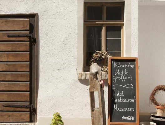 Landgasthof Zum Weissen Schwanen - фото 15