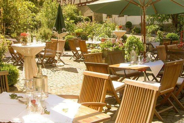 Landgasthof Zum Weissen Schwanen - фото 16